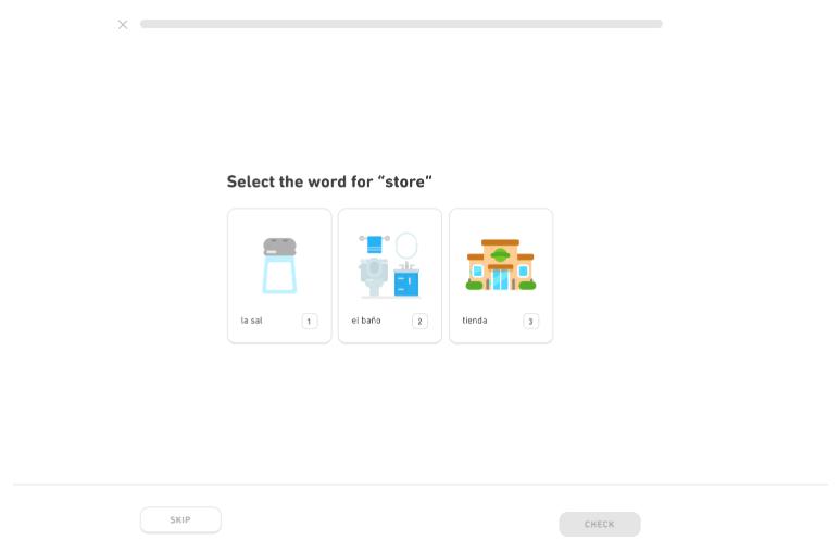 duolingo tutorial